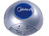 Очиститель воздуха MIDEA KJ21E-B