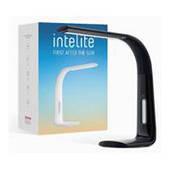 Настольная светодиодная (led) лампа  Intelite DL1 2 цвета