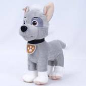 Мягкая игрушка Рокки из м/с Щенячий патруль (Копиця 00112-8, 30 см)