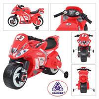 Электромобиль Мотоцикл Injusa 646