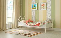 Кровать металлическая Алиса  ТМ Мадера