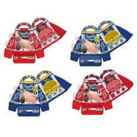 Набор Вишивка-оберег браслет Danko toys