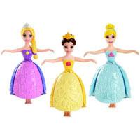 "Мини-принцесса Disney ""Цветок на воде"""