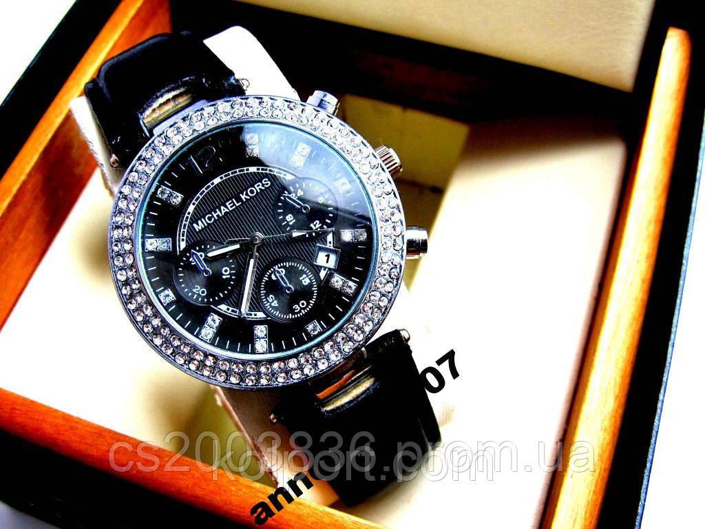 Женские часы Michael Kors под Rolex (Ролекс) кварцевые, наручные часы купить  - КОМПАНИЯ 4c895d35177