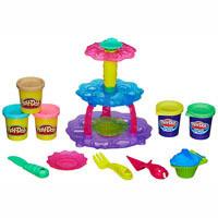 Набор для лепки Башня из кексов Play-doh A5144