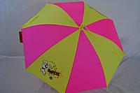 """Яскравий дитячий парасольку сектором від фірми """"Monsoon"""""""