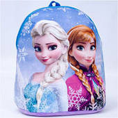 "Детский Рюкзак 00194-9 ""Frozen"" (Холодное сердце, 27-25-11 см)"