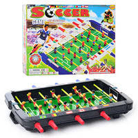 Футбол на штангах Soccer Leon 8882