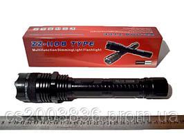 1108 Titan Professional Электрошокер Усиленный ZZ 2014 года (Шокер Титан ZZ1108 купить)+инструкция на русском