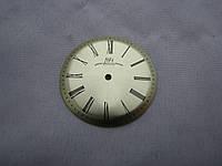 Циферблат для часов Луч, 23 камней. Часы