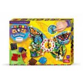 Набор для творчества Часы Mosaic clock Danko Toys в асортименте