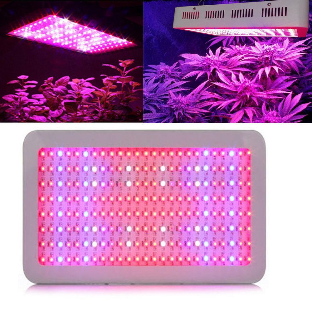 Фитопанель для растений 600W (200LEDx3W) - LED-Expert: компьютерная и бытовая техника (телевизоры, ноутбуки, планшеты), фитолампы для растений в Киеве