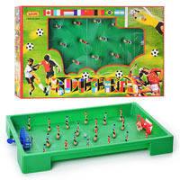 Футбол на пружине 8881