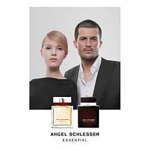Angel Schlesser Essential Femme парфюмированная вода 100 ml. (Ангел Шлессер Эссеншиал Фем), фото 3
