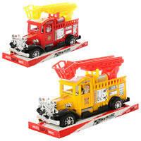 Пожарная машина A006-2  2 цвета