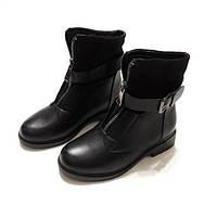 Актуальні моделі жіночих черевик