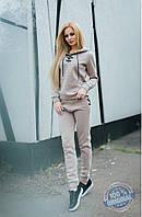 """Женский утепленный спортивный костюм """" Кофта и штаны """" Dress Code"""