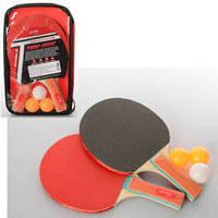 Набор для пинг-понга (настольного тенниса) Profi MS 0221