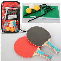 Набор для настольного тенниса (пинг-понга) Profi MS 0225