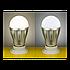 Светодиодная лампа Bellson Е27 (А60, 7 Вт, мат), фото 5