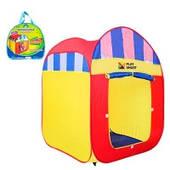 Палатка куб Play smart M 1421