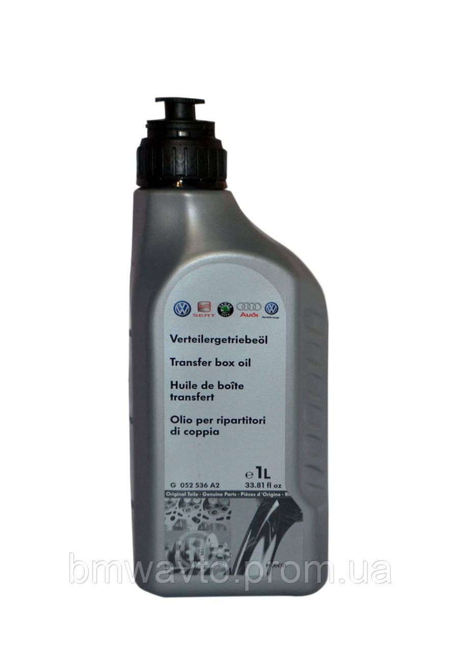 Масло моторное синтетическое VAG Longlife III 5W-30