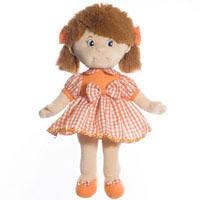 Мягкая игрушка Кукла Маша музыкальная Копиця 00417-1