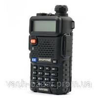 Рация,радиостанция VOYAGER AirSoft (Baofeng UV-5R)