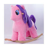Качели Розовая Пони Копиця 00245-9