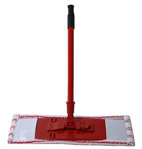 Швабра для влажной уборки (микрофибра), DreamLand MF-AbraR