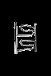 Полотенцесушитель Водяной Bavex Зигзаг 500/2-400