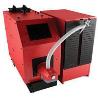 Твердотоплевный промышленный котел Marten Industrial Pellet (4 вида 98-500кВт)