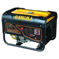 Генератор бензиновый Sigma 2.5/2.8кВт 4-х тактный серии Pro-S