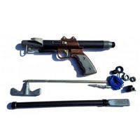 Насос для підводного пневматична рушниці РПП 32, 47, 61 см, фото 2