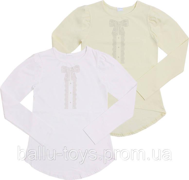 9a08908b6bc Красивая школьная блузка для девочки Skol (6-16 лет)  продажа