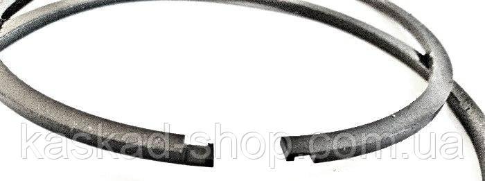 Чавунне кільце d=80мм КППУ35.605