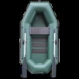 Лодка Sport-Boat CAYMAN C 220 LS (ПВХ: 5 слоёв, 850 гр\м²,  Ю. Корея), фото 2