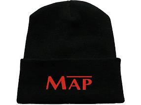 Шапка Map