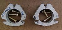 Проставки БМВ Е39 / BMW E34-E39 / БМВ Е34, БМВ Е39 задние