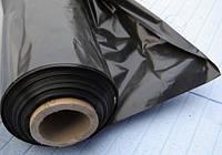 Пленка полиэтиленовая строительная 100 мкм