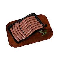 Колбаска «Венгерская» из свиной лопатки, сала и сладкого красного перца