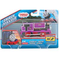 """Моторизированный паровозик в асс. """"Томас и друзья"""""""