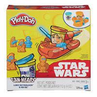 Набор Can-heads Star Wars Play-Doh B0595 разные виды
