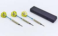 Дротики для игры в дартс цилиндрические BL-3501 Baili
