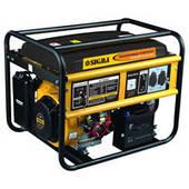 Генератор бензиновый Sigma 6.0/6.5кВт 4-х тактный