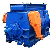 Электродвигатель 4АЗМ-400/6000 400 кВт 3000 об/мин цена Украина