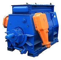 Электродвигатель 4АЗМ-500/6000 500 кВт 3000 об/мин цена Украина