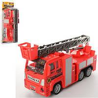 Пожарная машина 89002C-5