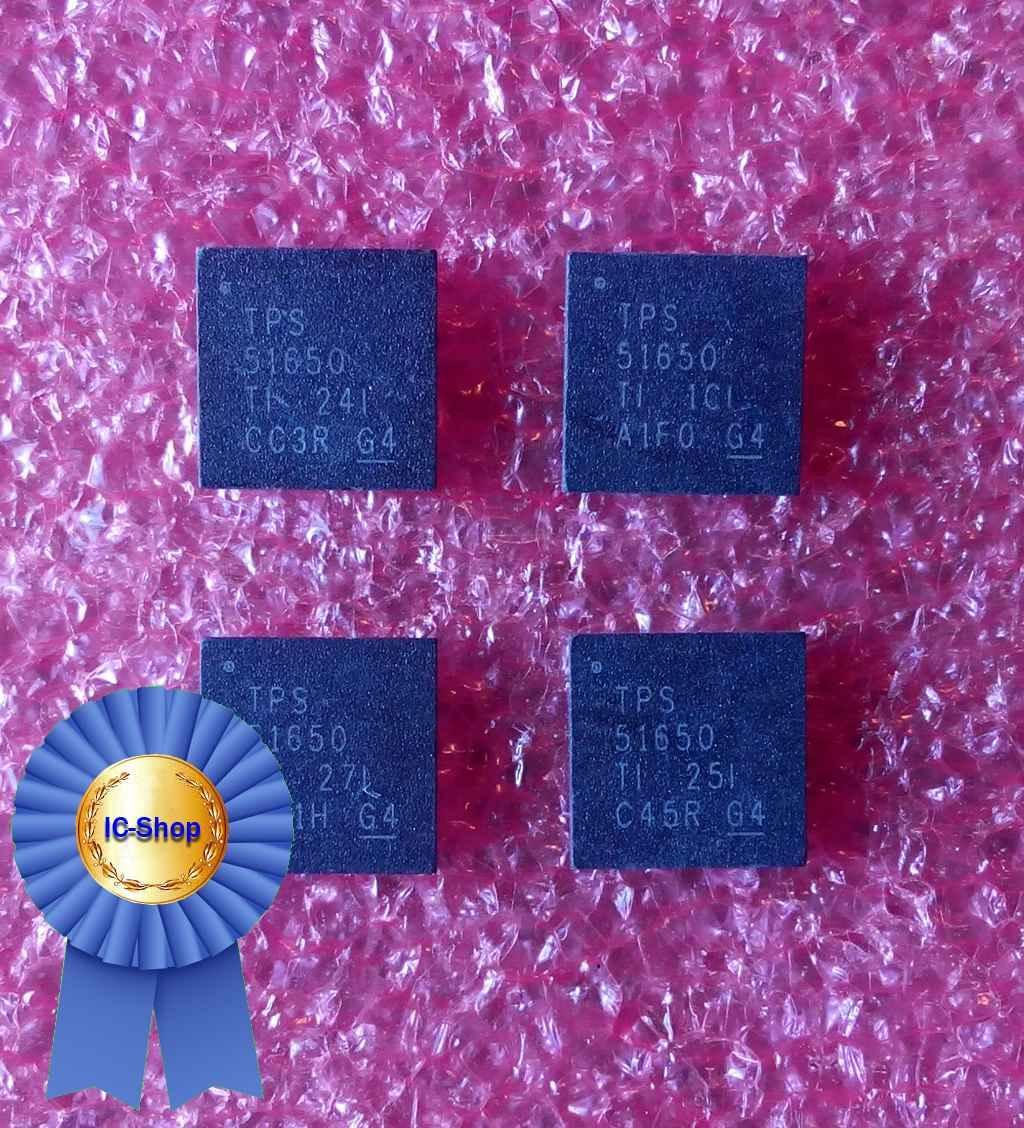 Микросхема TPS51650
