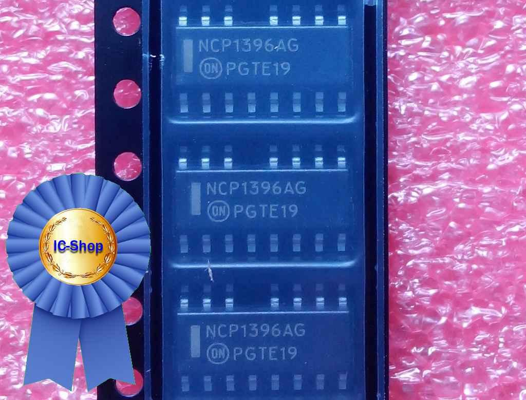 Микросхема NCP1396AG